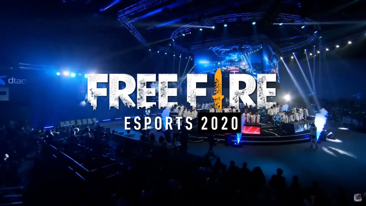 Free Fire Champions Cup 2020