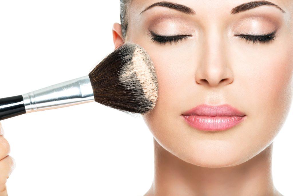Penggunaan sebelum makeup