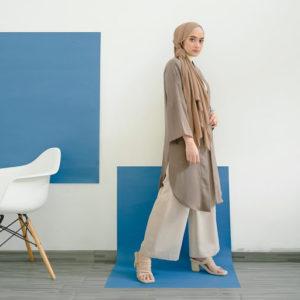 fashion muslim ayudia bing slamet