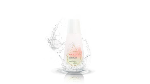 nameera hydrating glow essence water shopee