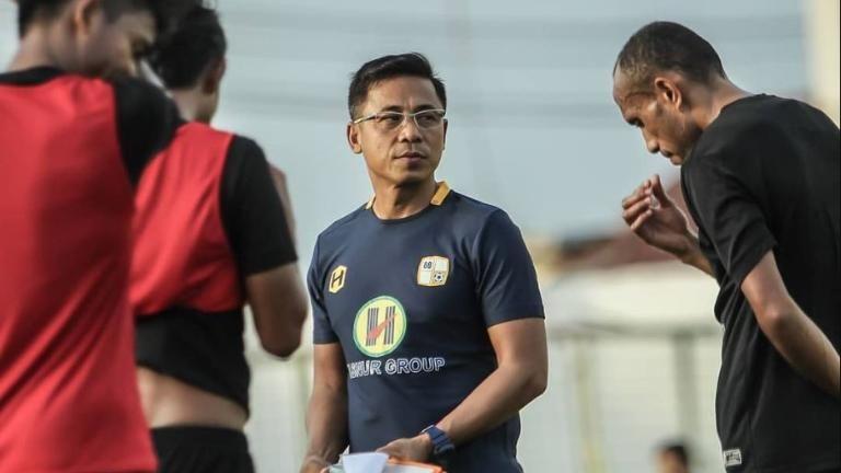 Asisten Pelatih Suspect Corona, Barito Putera Jalani Tes Kesehatan