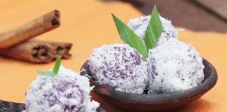Kue khas Indonesia mudah dibuat