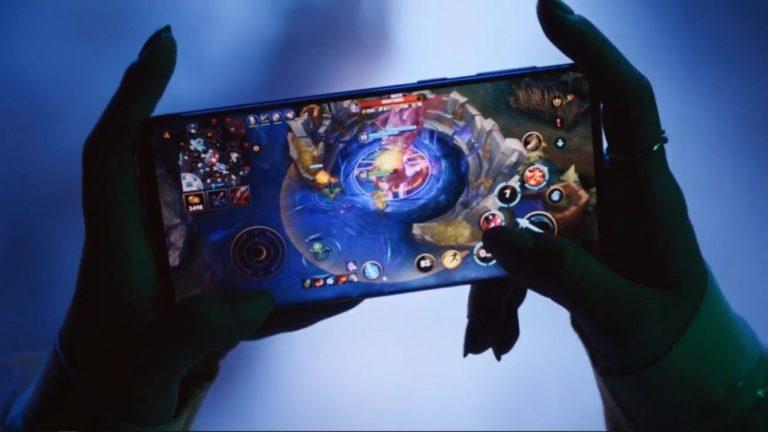 Gim Mobile Terbesar di 2020
