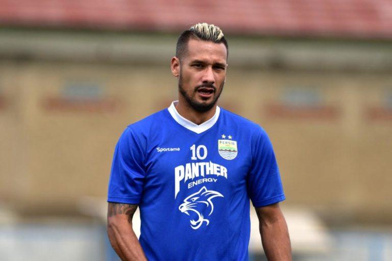 Transfer Shopee Liga 1: Persita Resmi Datangkan Raphael Maitimo