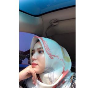 Sarifah Zainab Alhamid
