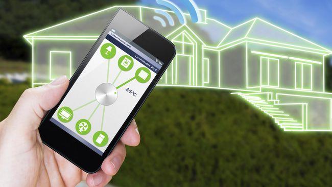 Bikin Ekosistem Rumah Pintar dengan 3 Teknologi Canggih Ini!
