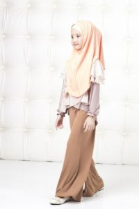 hijab fashion kulot