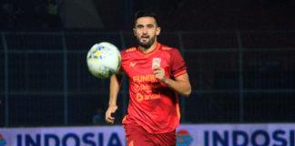 Borneo FC vs Persipura