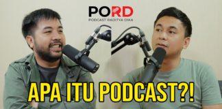 Raditya Dika Podcast