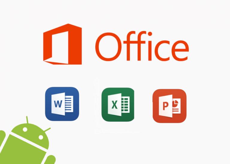 Makin Produktif dengan 7 Aplikasi Office Android Terbaik