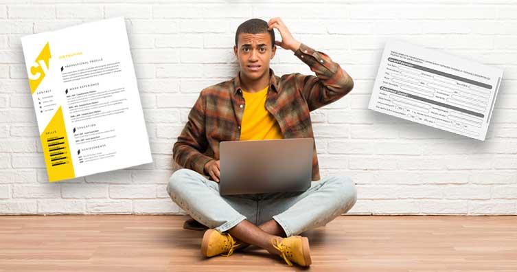 Kurang Pede dengan CV Kamu? Upgrade di 10 Situs Ini!