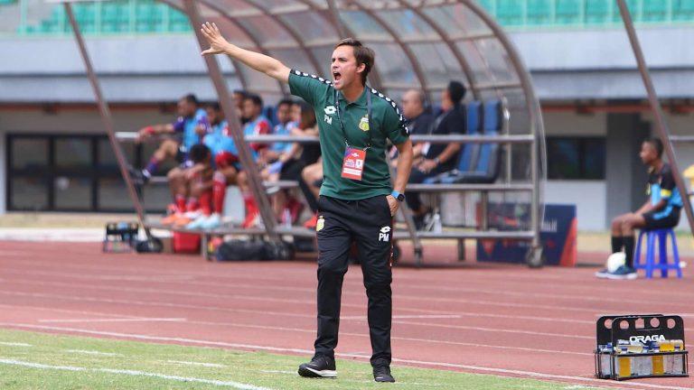 Rapor Tiga Pelatih Asing Wajah Baru di Shopee Liga 1