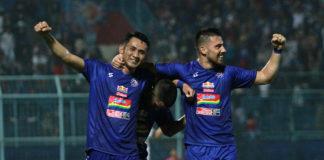 Arema FC Shopee Liga 1
