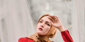 Tampil formal ala hijabers