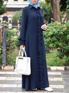 gamis fashion muslim