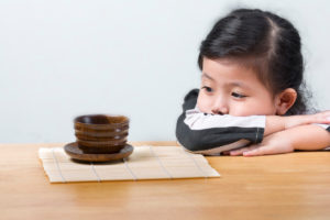 Anak belajar puasa segera batalkan jika dehidrasi