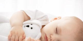 Makanan agar bayi nggak susah tidur