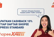 Keuntungan shopee express bagi shopee seller