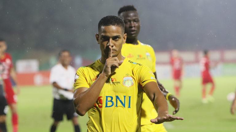Finansial Menipis, Bhayangkara FC Tunda THR Pemain