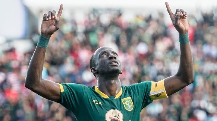 Pesona Pemain Afrika Di Shopee Liga 1