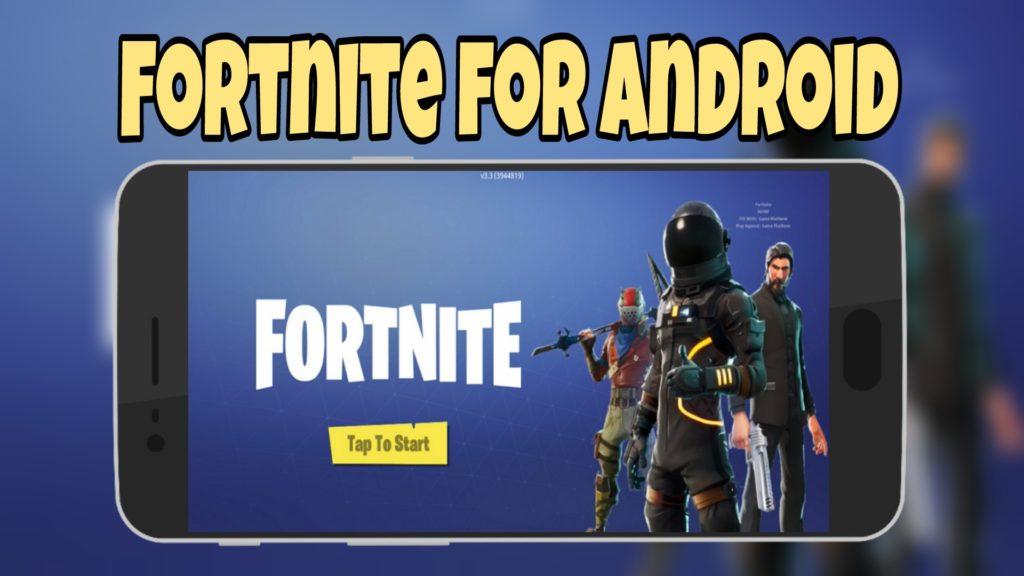 Rekomendasi game fortnite