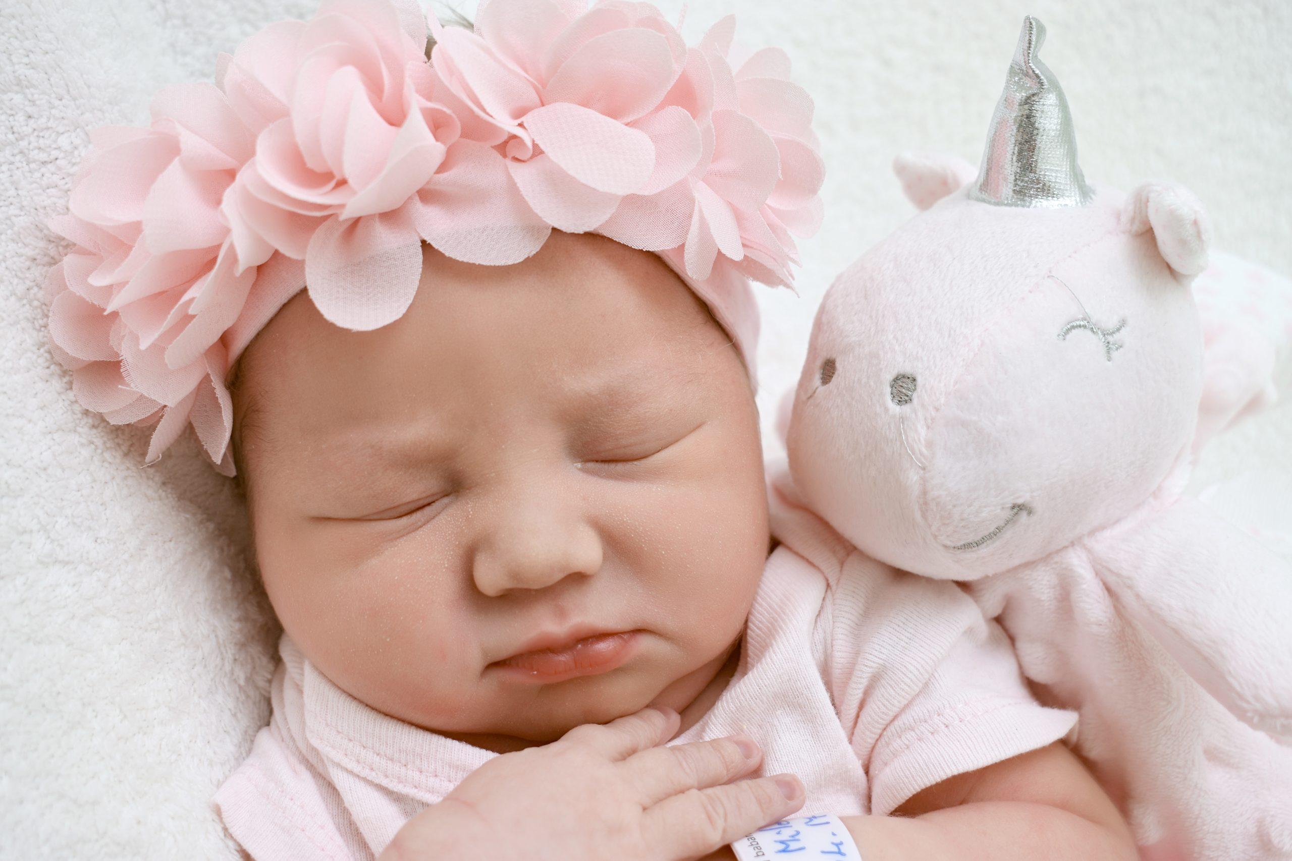 suasana nyaman agar bayi tidur cepat