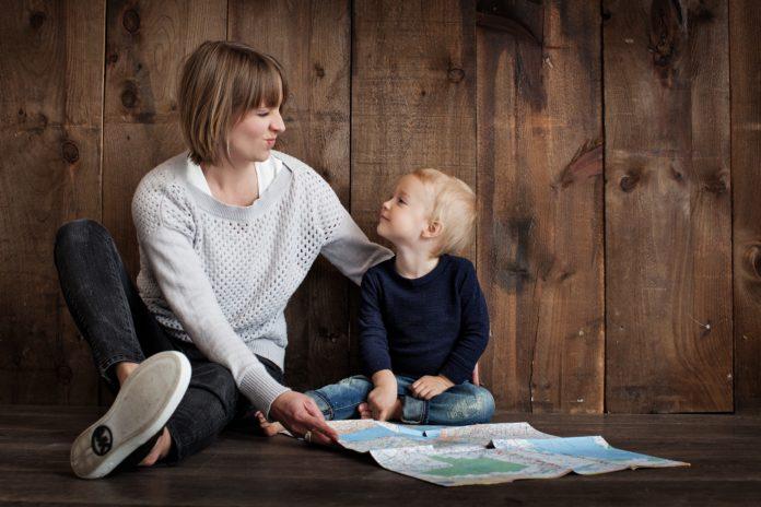 Tips parenting tumbuhkan karakter positif anak