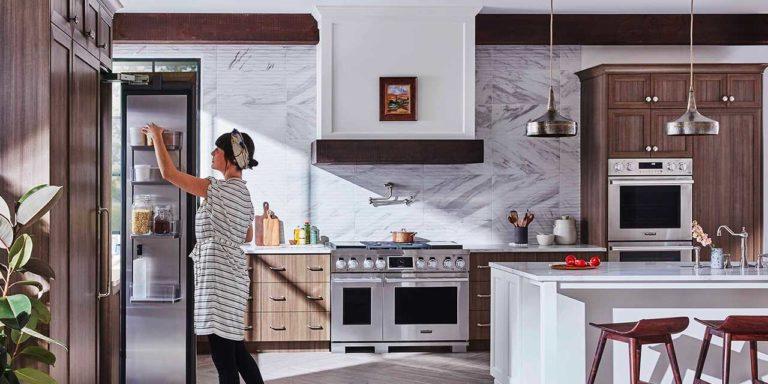 Moms, Alat Elektronik Dapur Ini Wajib Ada di Rumah! Sudah Punya Semuanya?