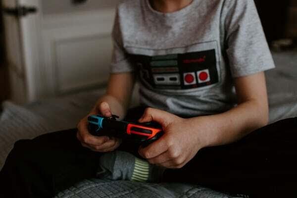 video game shopee
