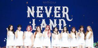 WJSN Neverland Kpop