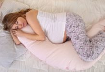 Bantal hamil
