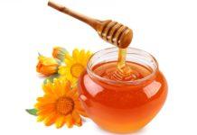 Manfaat madu untuk anak
