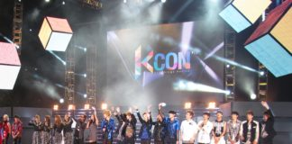 KCON Shopee Live Kpop Fest
