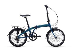 Sepeda lipat Urbano 3
