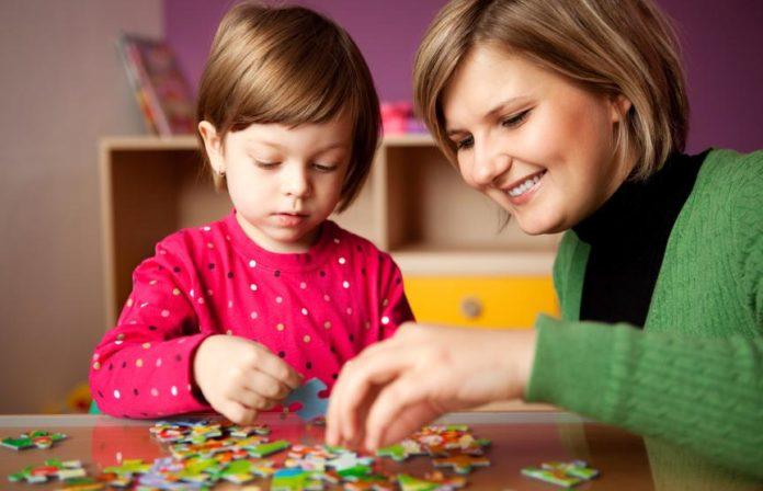 Tips memilih puzzle anak