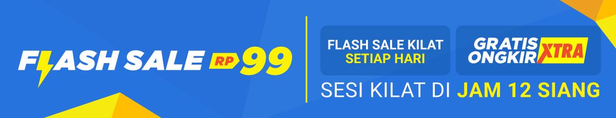 Super Flash Sale