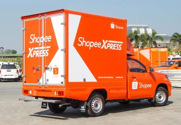 Shopee Express