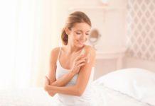 Perawatan tubuh untuk kulit cerah merona