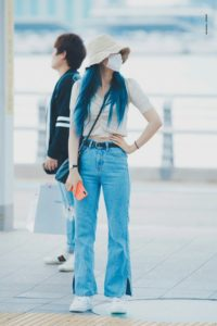 Fashion style kekinian