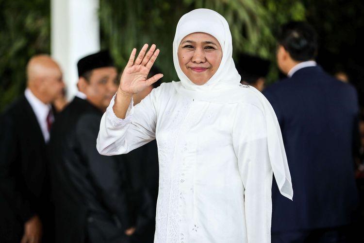 Hadapi Adaptasi Kebiasaan Baru, Gubernur Jawa Timur Minta Bank Jatim Siapkan Strategi