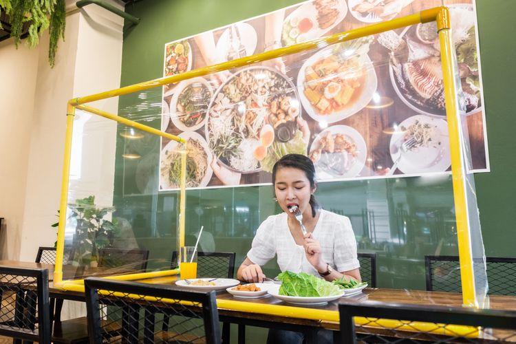 Tips Meningkatkan Omzet Bisnis Kuliner di Tengah Era Adaptasi Kebiasaan Baru