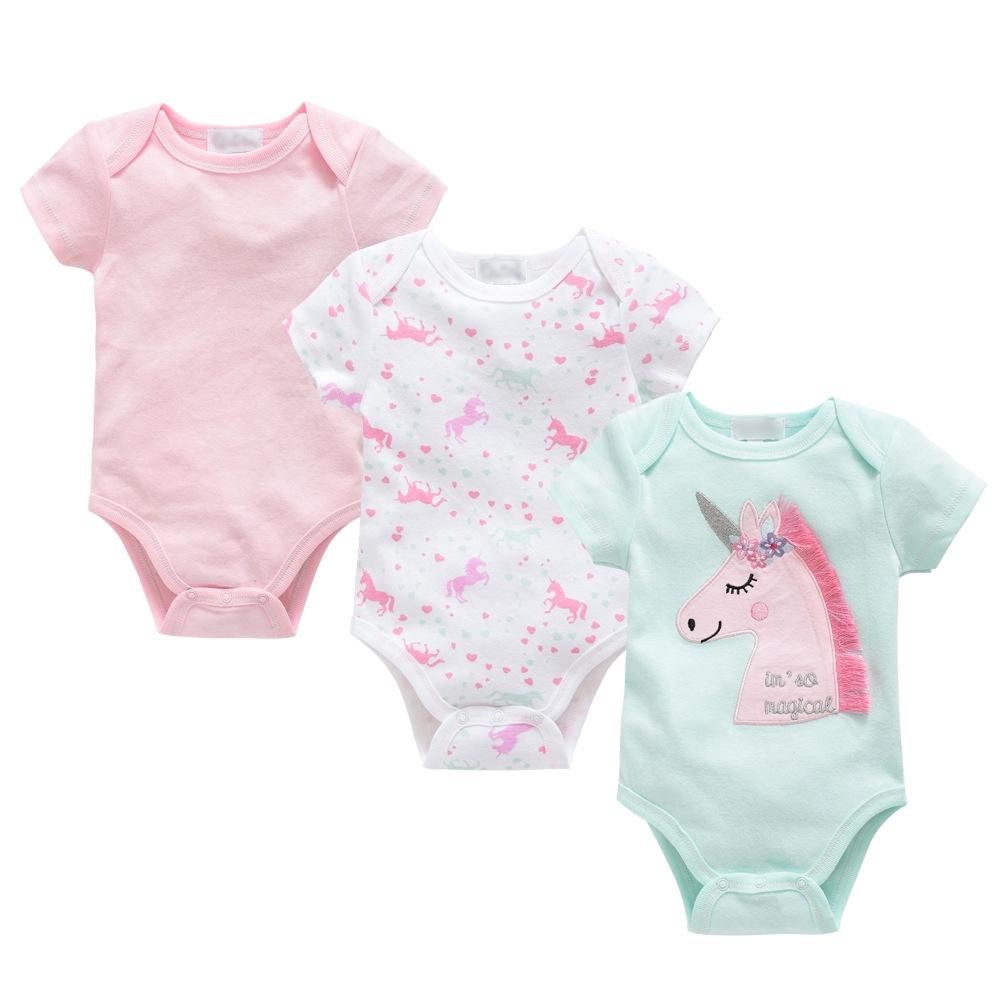 Jumper baju bayi baru lahir