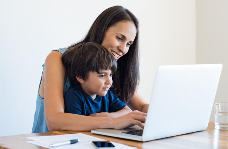 Moms, Jangan Bingung! Ini Dia Panduan Mudah Gunakan Google Classroom Selama Belajar Dari Rumah