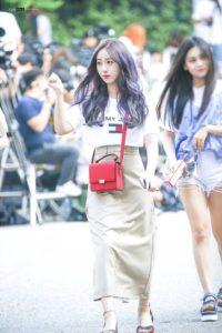 Style ala korea