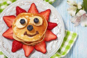 Resep pancake untuk balita