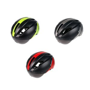 Helm bersepeda
