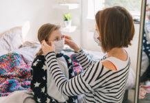 Cegah virus corona atau Covid-19 pada anak