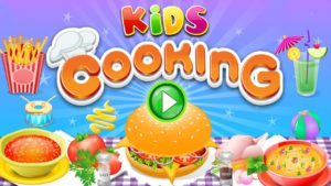 Cooking in the kitchen rekomendasi game