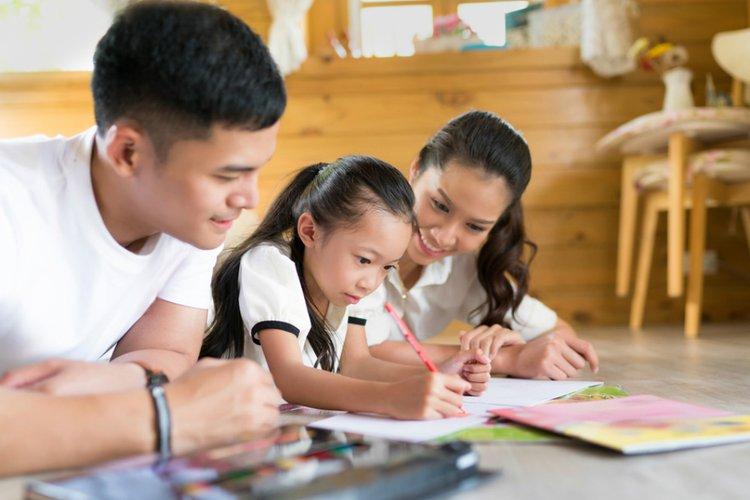 Moms, Lakukan Ini Agar Anak Semangat Kembali ke Sekolah Setelah Online Learning!