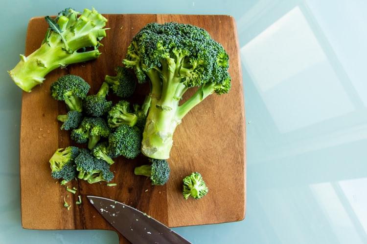 brokoli daya tahan tubuh